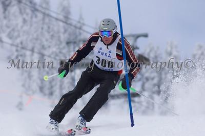 Masters Ski Races 2011