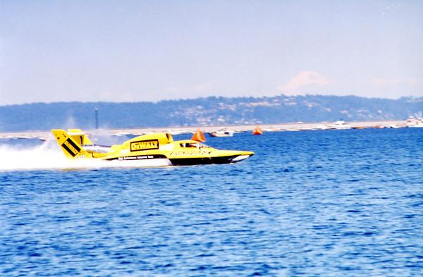 Seattle Seafair-late 1990s