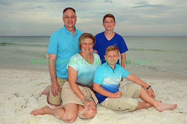 Toland Family