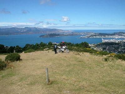 Capital Coast Adventure Ride 2003