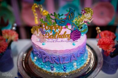 Birthday - Pariza