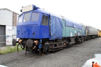Wenslydale Railway Stocklist
