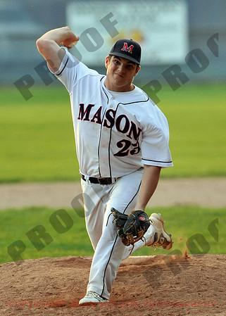 Mason varsity poster
