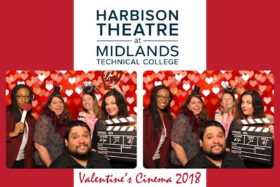 Midlands Tech Valentine Cinema