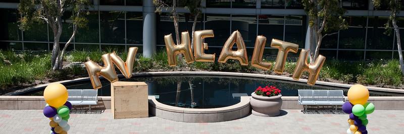2011 Health Fair