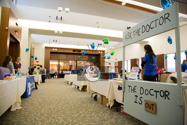 Excela Health Children's Health Fair