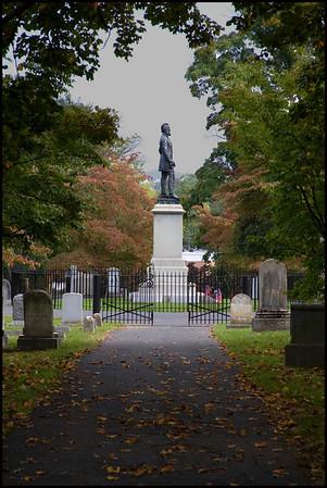 Virginia, October 2008
