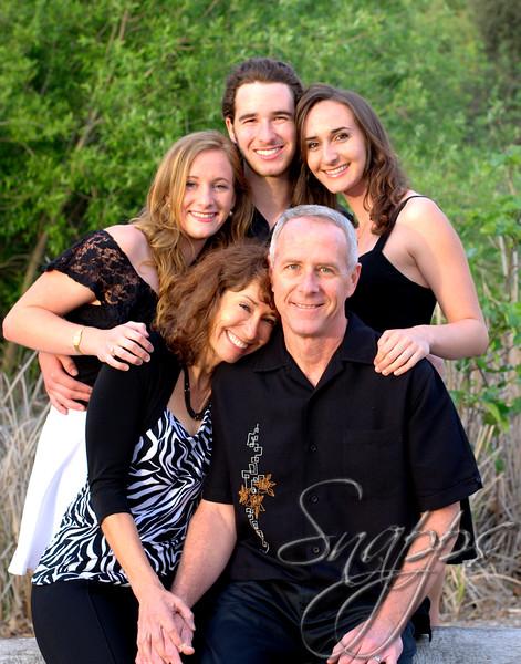 The Lomayesva Family