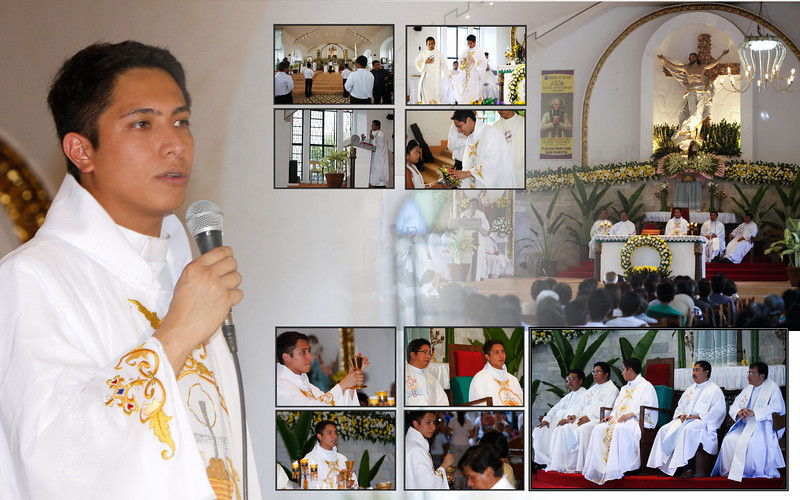 Fr. Rally Thanksgiving Storybook