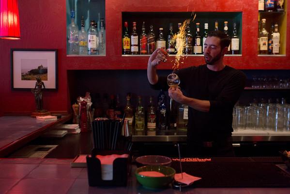 Burrata Bistro & Paella Bar