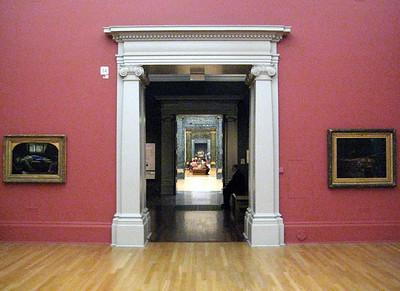 Tate Britain Apr09