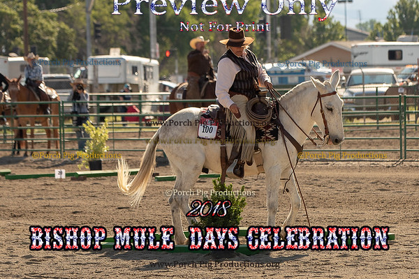 Thursday Western Riding