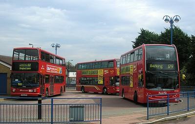 London, 22 July 2009