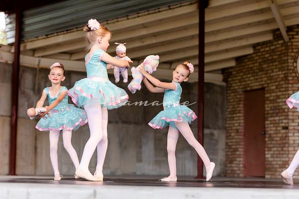 Petit Ballet Dance Recital