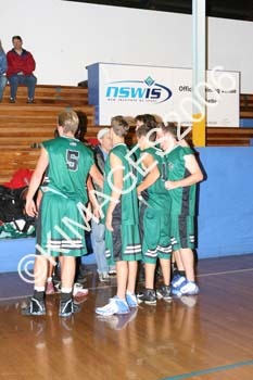 Parramatta Youth League Men Vs Hoop Life/Youth Life 20-7-06