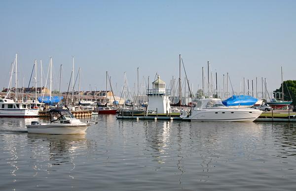 Port Clinton
