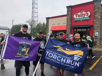 2019 Jefferson County Torch Run