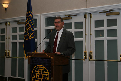 2010-09 AFCEA Luncheon with Mr. Craft