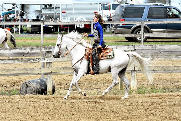 Western Riding 8-9-2021