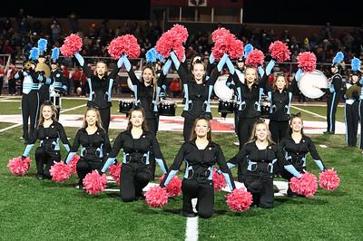 Kenston vs. Eastmoor Academy (11/23/2018)