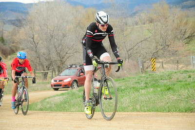 2016 Buff Gold Road Race Fourth Wave