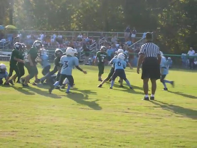 Video Clips - 2008 Youth League Football