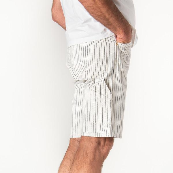 Wabash Painter's Shorts in White--6.jpg