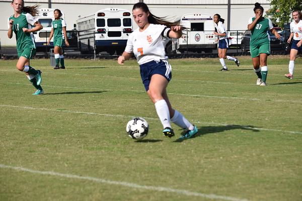 HS-Girls Soccer