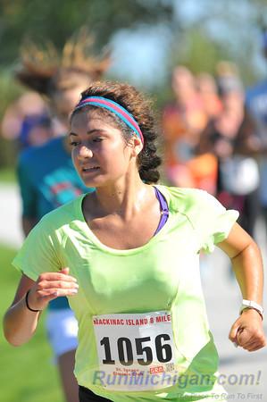 Featured - 2014 Mackinac Island 8 Mile Run