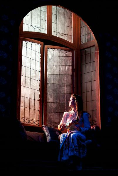 ECU Theater 'Stage Door' 2011