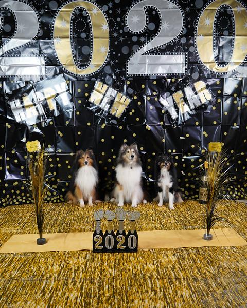 Renagade New Years 2020