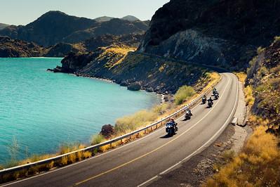 Destination: Baja
