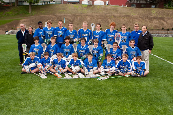 FCDS: Var lax, Stanwich at FCDS