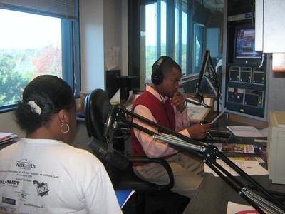 2009 Radio Interview