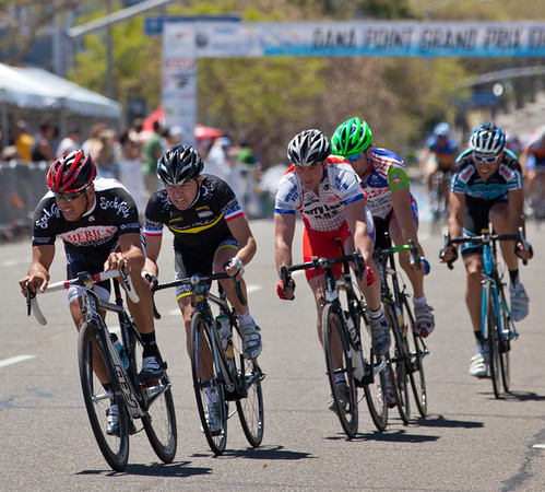 Dana Point Grand Prix of Cycling