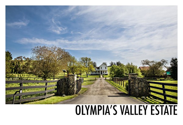 Olympia's Valley Estate