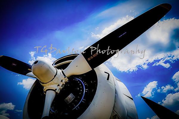 Cavalcade of Planes, 6/5/21
