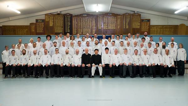 2106 QB Seminars and Tournament