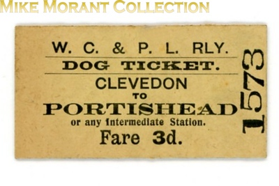 Various Edmondson railway tickets