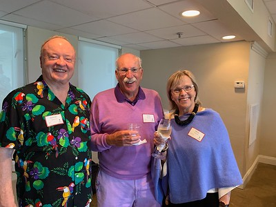 2019 UWL Naples Alumni Event