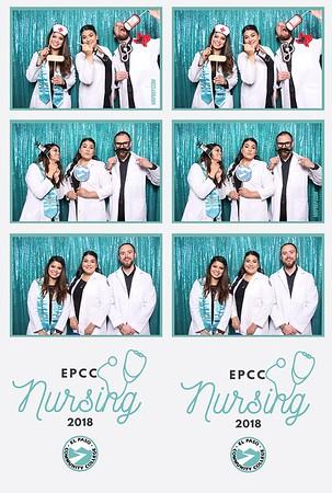 EPCC Nurse Pinning Ceremony