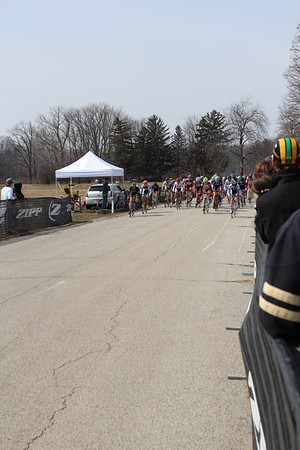 Marian Crit - March 2013