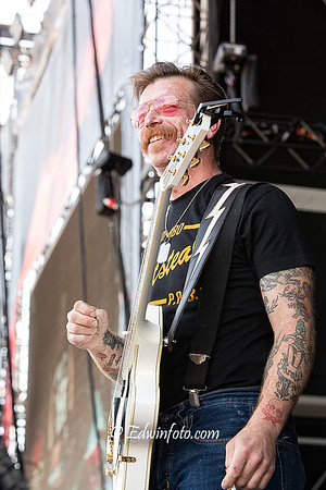 Eagles Of Death Metal @ Rock Am Ring 2015