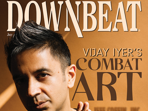 MiraCostans Receive DownBeat Awards