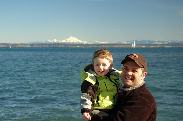 Port Townsend, Washington - 2/15/2009