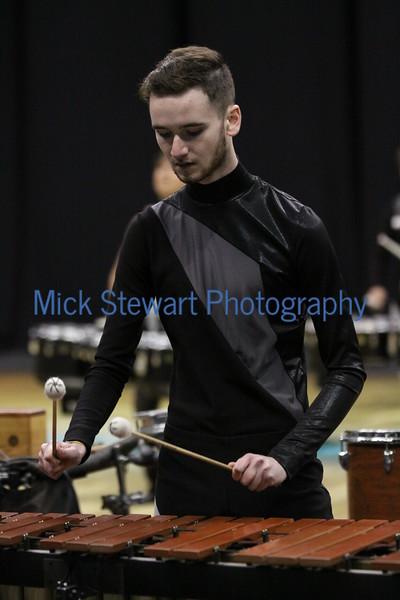 Cary High School Drumline