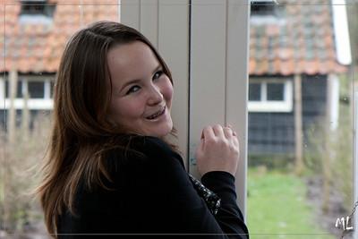 Anne Fleur 15 jaar
