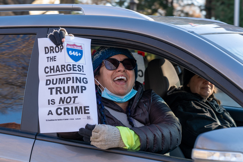 2020 11 27 TCC4J Drop the Charges Car Caravan to Gov Walz Mansion-17.jpg
