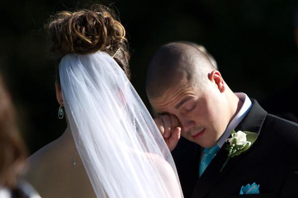 BMC and Becca Wedding
