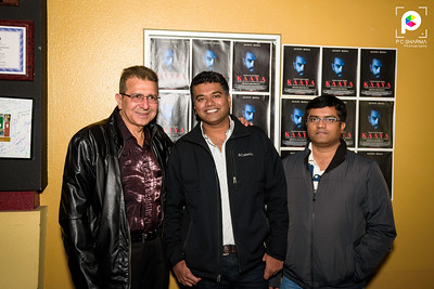 Kaaya Movie Premier